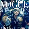 Обложки Vogue: Италия и Турция