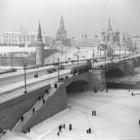 Прогулки по старой Москве или Москва которой нет