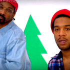 Видео: Snoop Dogg & Kid Cudi — «That Tree»