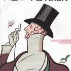Журнал Нью-Йоркер бесплатно!
