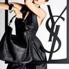 Показан новый логотип Yves Saint Laurent