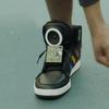 Google представил говорящие кроссовки