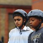 Зарубежный опыт: скейтбординг в школе