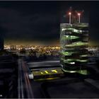 Овощные небоскрёбы