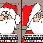 Клаусофобия - боязнь Деда Мороза
