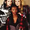 Лукбук: River Island AW11 womenswear