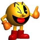 С днем рождения Pac-Man