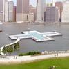 В Сети собирают деньги на экспериментальный бассейн в Нью-Йорке