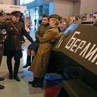 Броневик «Руссо-Балт» и другие военные автораритеты