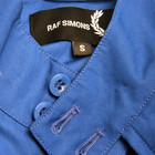 New collaboration Fred Perry and Raf Simons