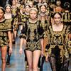 Показы Milan Fashion Week FW 2012: День 5