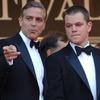 Мэтт Деймон снова поработает с Джорджем Клуни