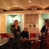 Выступления музыкантов в ресторане O!CUBA (7-12 февраля 2012)