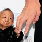 Самый большой и самый маленький человек