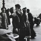 Paris, et moi, je t'aime. Robert Doisneau
