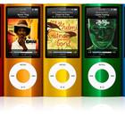 Новый iPod Nano!
