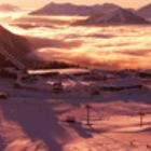 Авориаз – рай для сноубордистов и лыжников