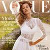 Обложки Vogue: Франция, Британия и другие
