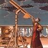 Неврологи объяснили визуальные иллюзии Галилея