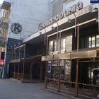 Отметив 50-летие, скончался кинотеатр «Кинопанорама»