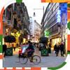 Италия: Концепт-сторы, вермут и шоколадный кебаб в Турине