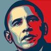 Художник распечатал речь Барака Обамы на 3D-принтере