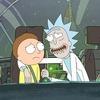 Вышел пилотный эпизод сериала Rick and Morty