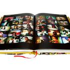 Играем по крупному! Lomo LC-A book