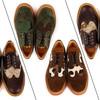 Мужская обувь: броги и ботинки