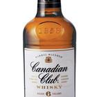 Кое что о Канадском Виски