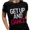 Одеваемся к приезду британских хореографов Drive Dance Project