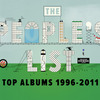 Список Pitchfork'a: Top albums 1996-2011