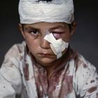 Война через объектив камеры Стива МакКарри