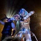 Концерт C-File в Питере (20. 03. 09)