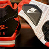 NIKE AIR FLIGHT 89 (BULLS)