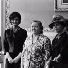 Редкие архивные фотографии знаменитых людей