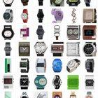 Коллекция часов на все случай жизни