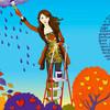 Молодые дизайнеры для Mood Swings Часть 1: Anya Lazareva