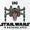 A BATHING APE X STAR WARS 2012