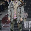 GRUNGE JOHN ORCHESTRA.EXPLOSION. AW 2012-13