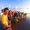 SurfsUpCamp - к океану, ярким впечатлениям, новым друзьям и серфингу