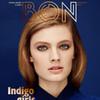 Новые обложки: Bon, Dazed & Confused, 25 и другие
