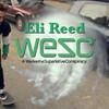 Интервью с новым We-активистом Eli Reed