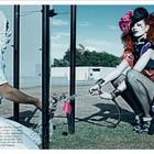 Vogue Italy november 2009