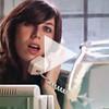 Клип дня: Офисные будни Джулии Холтер