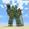 Голландец построил в Minecraft гигантского управляемого робота