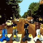 Lego каверы на альбомы рок-музыки