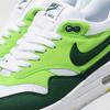 Nike Air Max 1 Gorge Green