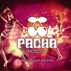 OFFICIAL PACHA MOSCOW ALBUM