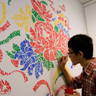Tsang Kin-Wah. Азиатское граффити